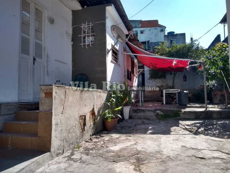 TERRENO 2 - Casa 2 quartos à venda Penha, Rio de Janeiro - R$ 380.000 - VCA20075 - 3