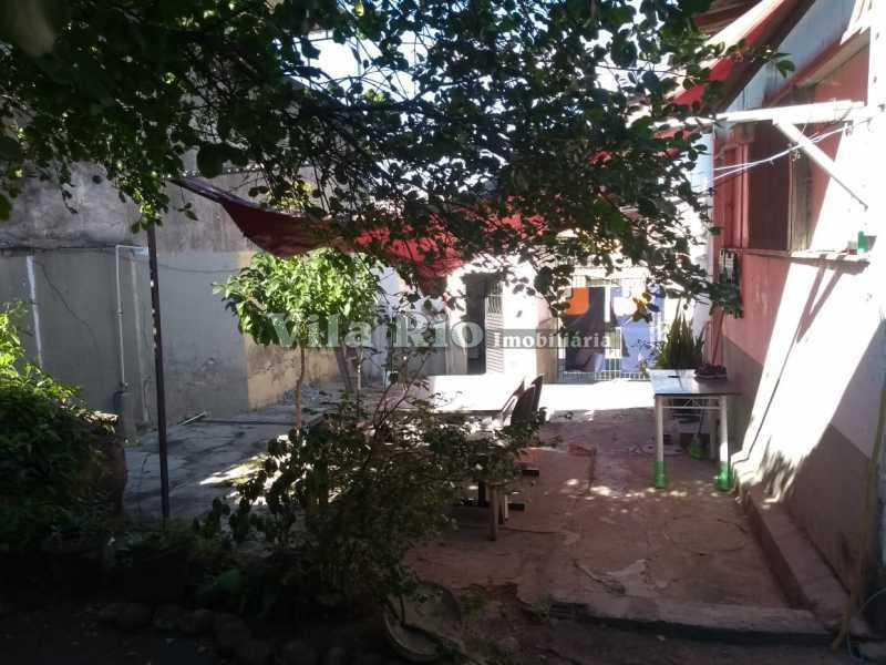 TERRENO 3 - Casa 2 quartos à venda Penha, Rio de Janeiro - R$ 380.000 - VCA20075 - 4