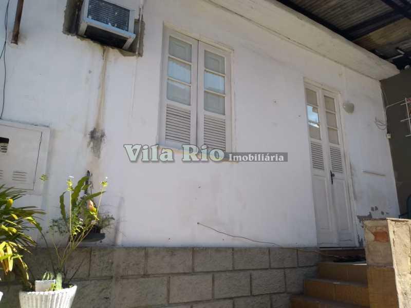 TERRENO 4 - Casa 2 quartos à venda Penha, Rio de Janeiro - R$ 380.000 - VCA20075 - 5