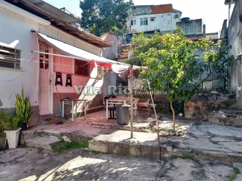 TERRENO 5 - Casa 2 quartos à venda Penha, Rio de Janeiro - R$ 380.000 - VCA20075 - 6