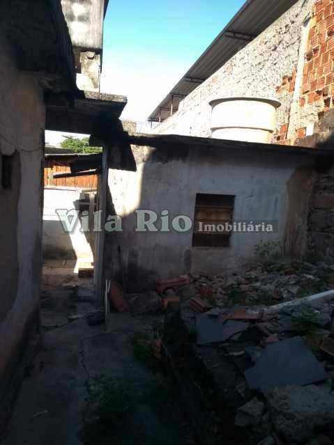 TERRENO 6 - Casa 2 quartos à venda Penha, Rio de Janeiro - R$ 380.000 - VCA20075 - 7
