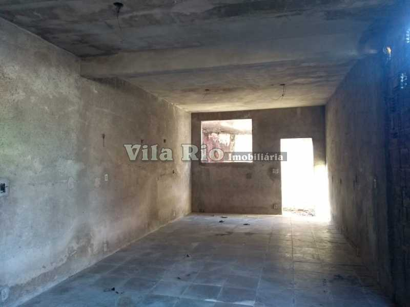 TERRENO 7 - Casa 2 quartos à venda Penha, Rio de Janeiro - R$ 380.000 - VCA20075 - 8
