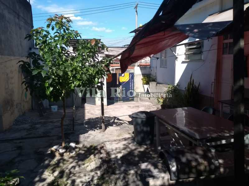 TERRENO 8 - Casa 2 quartos à venda Penha, Rio de Janeiro - R$ 380.000 - VCA20075 - 9