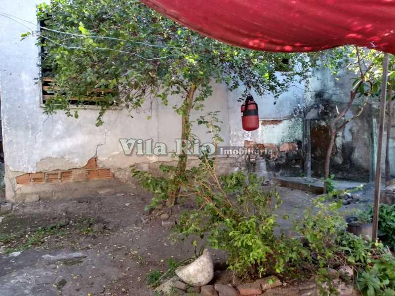 TERRENO 9 - Casa 2 quartos à venda Penha, Rio de Janeiro - R$ 380.000 - VCA20075 - 10