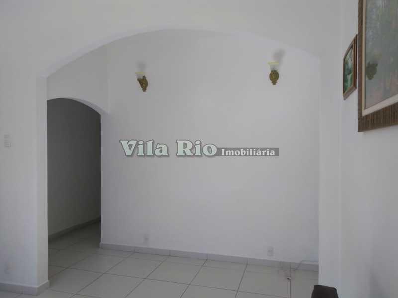 SALA 4 - Casa 3 quartos à venda Penha, Rio de Janeiro - R$ 550.000 - VCA30093 - 5