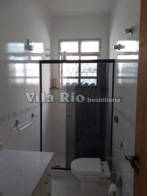 BANHEIRO 3 - Casa 3 quartos à venda Penha, Rio de Janeiro - R$ 550.000 - VCA30093 - 8