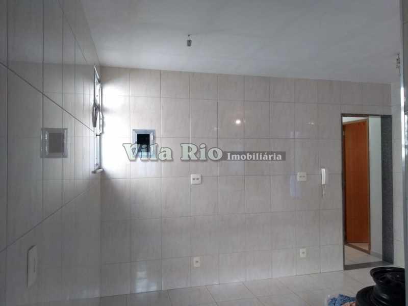 COZINHA1 1 - Casa 3 quartos à venda Penha, Rio de Janeiro - R$ 550.000 - VCA30093 - 15