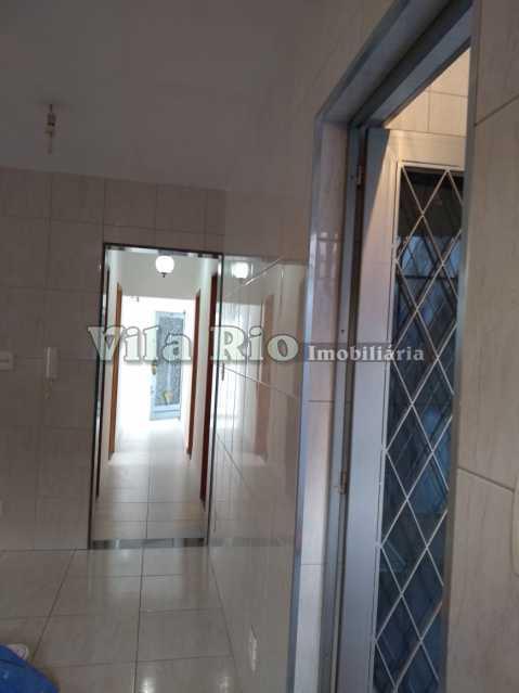 COZINHA1 2 - Casa 3 quartos à venda Penha, Rio de Janeiro - R$ 550.000 - VCA30093 - 16