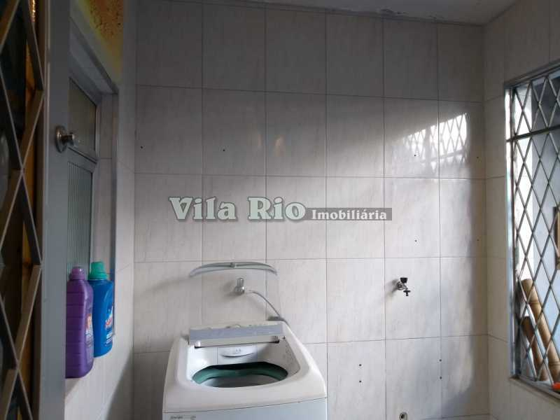 AREA 1 - Casa 3 quartos à venda Penha, Rio de Janeiro - R$ 550.000 - VCA30093 - 17