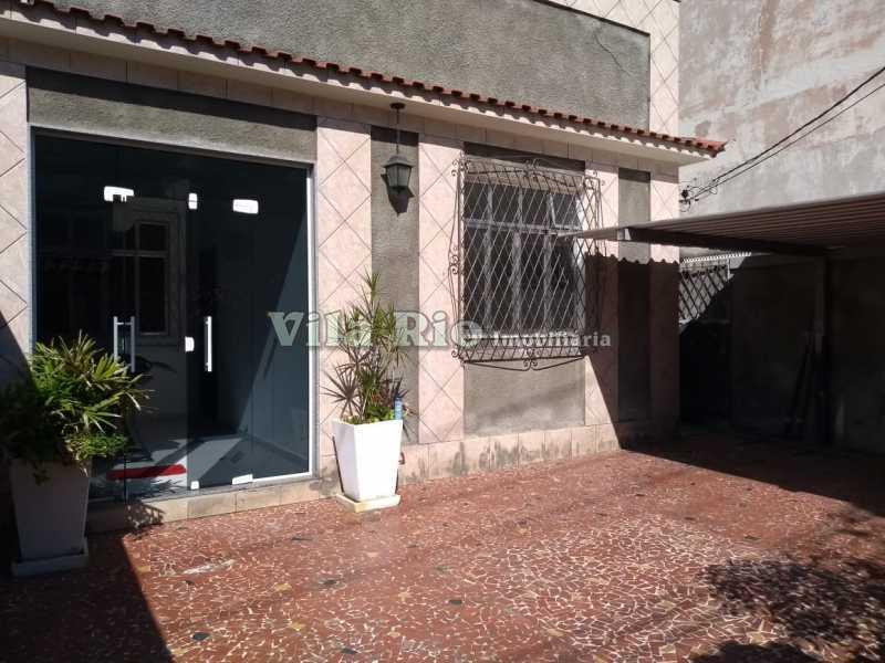 FRENTE 1 - Casa 3 quartos à venda Penha, Rio de Janeiro - R$ 550.000 - VCA30093 - 19