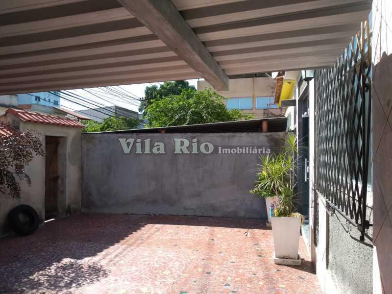 FRENTE 2 - Casa 3 quartos à venda Penha, Rio de Janeiro - R$ 550.000 - VCA30093 - 20