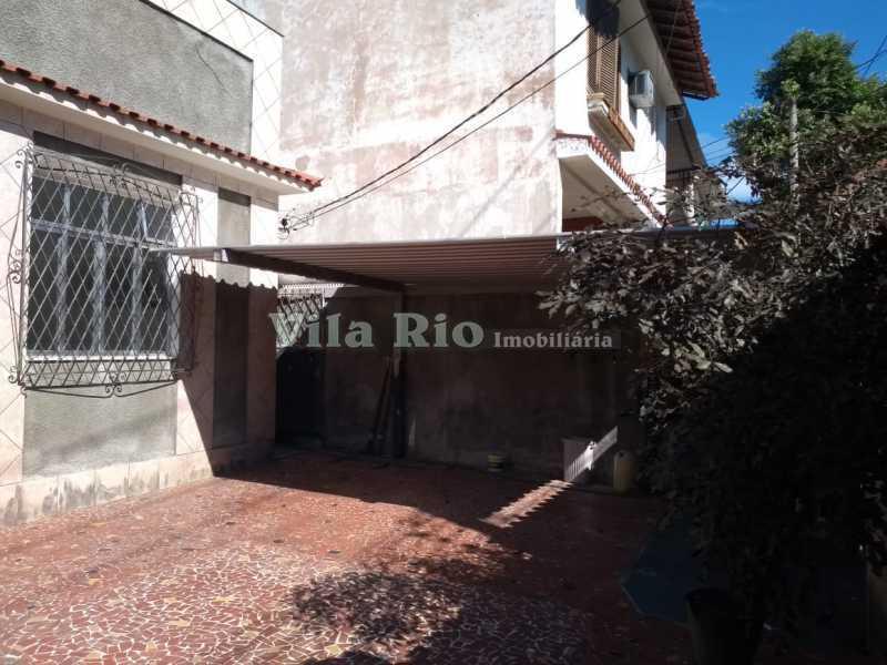 GARAGEM 2 - Casa 3 quartos à venda Penha, Rio de Janeiro - R$ 550.000 - VCA30093 - 22