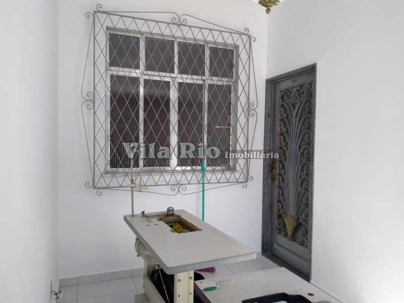 VARANDA 1 - Casa 3 quartos à venda Penha, Rio de Janeiro - R$ 550.000 - VCA30093 - 26