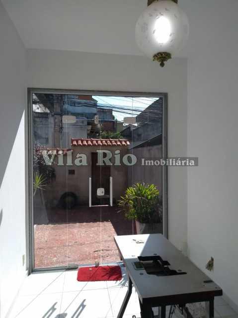 VARANDA 2 - Casa 3 quartos à venda Penha, Rio de Janeiro - R$ 550.000 - VCA30093 - 27