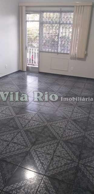 SALA 1. - Apartamento 3 quartos para alugar Vila da Penha, Rio de Janeiro - R$ 2.000 - VAP30237 - 1