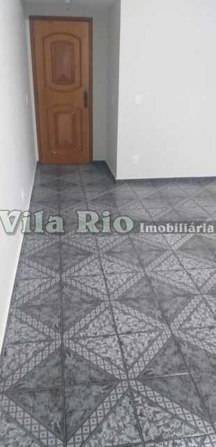 SALA 2. - Apartamento 3 quartos para alugar Vila da Penha, Rio de Janeiro - R$ 2.000 - VAP30237 - 3