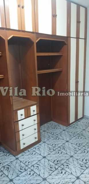 QUARTO 1. - Apartamento 3 quartos para alugar Vila da Penha, Rio de Janeiro - R$ 2.000 - VAP30237 - 4
