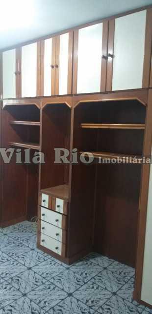 QUARTO 3. - Apartamento 3 quartos para alugar Vila da Penha, Rio de Janeiro - R$ 2.000 - VAP30237 - 6
