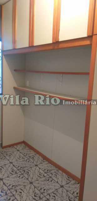 QUARTO 6. - Apartamento 3 quartos para alugar Vila da Penha, Rio de Janeiro - R$ 2.000 - VAP30237 - 9