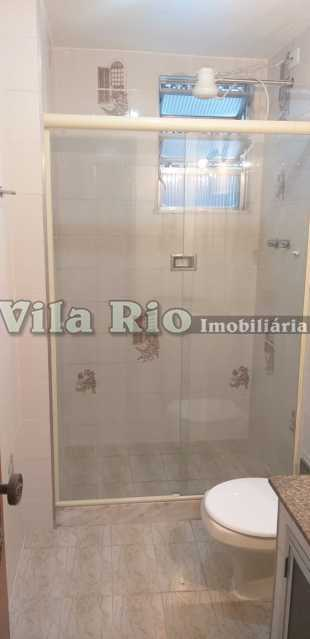 BANHEIRO 1. - Apartamento 3 quartos para alugar Vila da Penha, Rio de Janeiro - R$ 2.000 - VAP30237 - 11