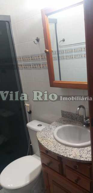 BANHEIRO 2. - Apartamento 3 quartos para alugar Vila da Penha, Rio de Janeiro - R$ 2.000 - VAP30237 - 12
