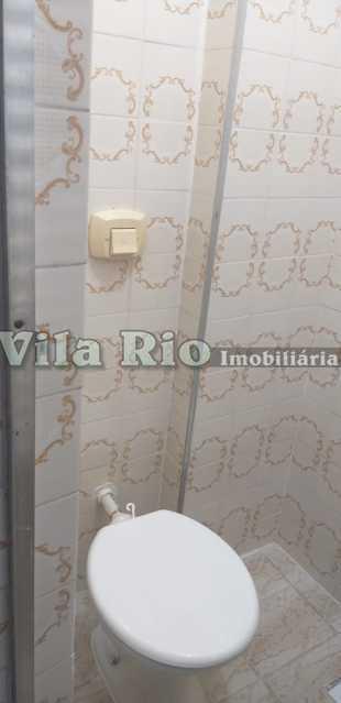 BANHEIRO 3. - Apartamento 3 quartos para alugar Vila da Penha, Rio de Janeiro - R$ 2.000 - VAP30237 - 13