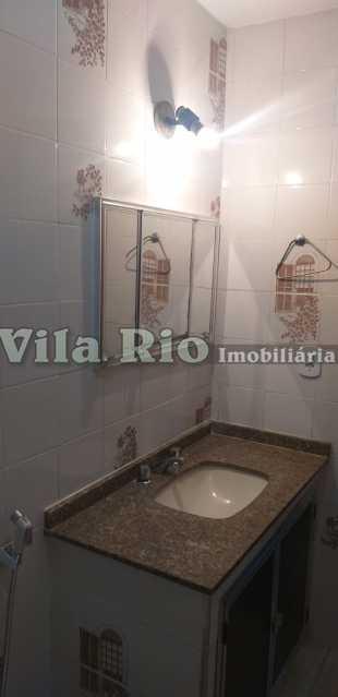 BANHEIRO 4. - Apartamento 3 quartos para alugar Vila da Penha, Rio de Janeiro - R$ 2.000 - VAP30237 - 14
