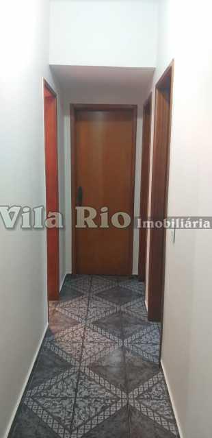 CIRULAÇÃO. - Apartamento 3 quartos para alugar Vila da Penha, Rio de Janeiro - R$ 2.000 - VAP30237 - 15