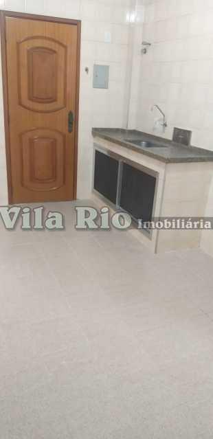 COZINHA 1. - Apartamento 3 quartos para alugar Vila da Penha, Rio de Janeiro - R$ 2.000 - VAP30237 - 16