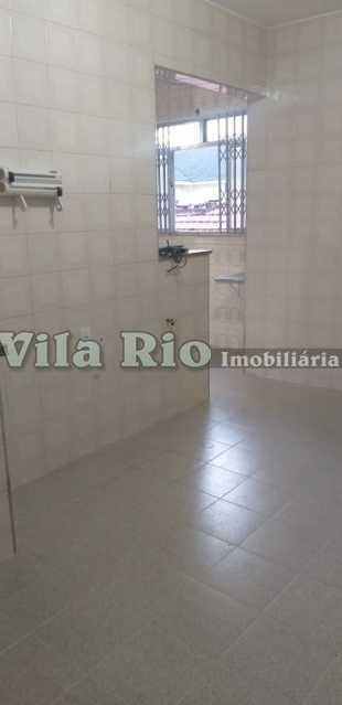 COZINHA 2. - Apartamento 3 quartos para alugar Vila da Penha, Rio de Janeiro - R$ 2.000 - VAP30237 - 17