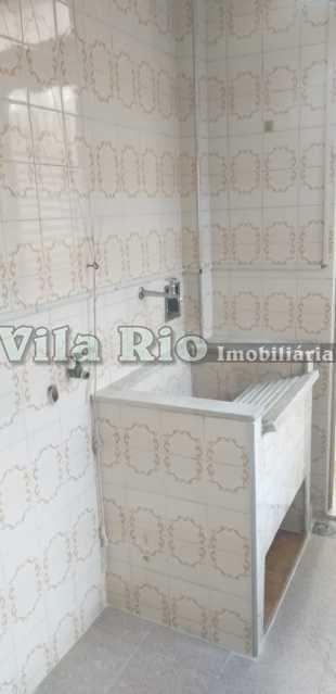 AREA. - Apartamento 3 quartos para alugar Vila da Penha, Rio de Janeiro - R$ 2.000 - VAP30237 - 19