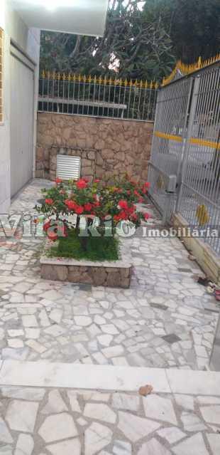 FRENTE. - Apartamento 3 quartos para alugar Vila da Penha, Rio de Janeiro - R$ 2.000 - VAP30237 - 22