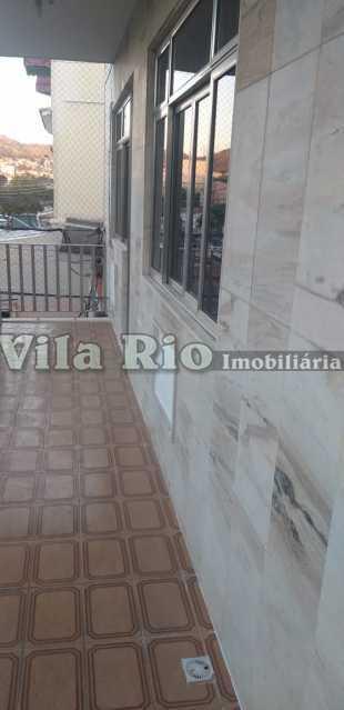 VARANDA 2. - Apartamento 3 quartos para alugar Vila da Penha, Rio de Janeiro - R$ 2.000 - VAP30237 - 21