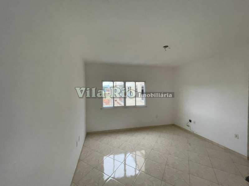 SALA 1. - Apartamento 2 quartos à venda Cascadura, Rio de Janeiro - R$ 185.000 - VAP20802 - 1
