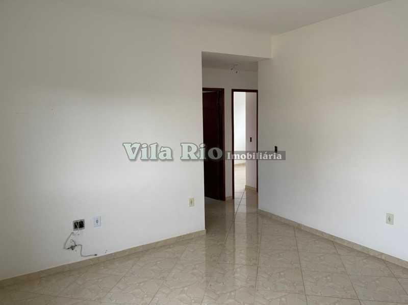 SALA 2. - Apartamento 2 quartos à venda Cascadura, Rio de Janeiro - R$ 185.000 - VAP20802 - 3