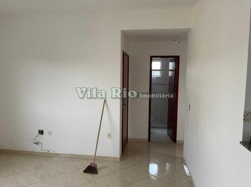 SALA 3. - Apartamento 2 quartos à venda Cascadura, Rio de Janeiro - R$ 185.000 - VAP20802 - 4