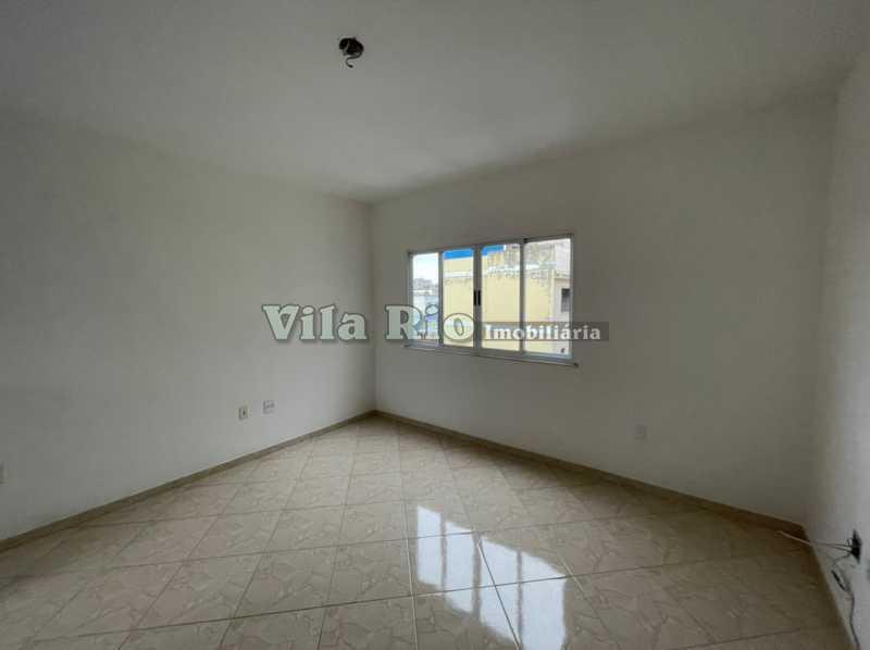 SALA1. - Apartamento 2 quartos à venda Cascadura, Rio de Janeiro - R$ 185.000 - VAP20802 - 5