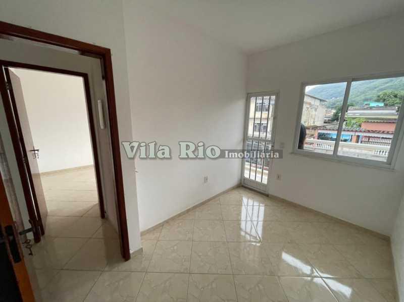 QUARTO 2. - Apartamento 2 quartos à venda Cascadura, Rio de Janeiro - R$ 185.000 - VAP20802 - 7