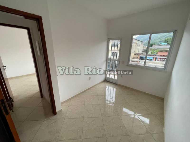 QUARTO 3. - Apartamento 2 quartos à venda Cascadura, Rio de Janeiro - R$ 185.000 - VAP20802 - 8