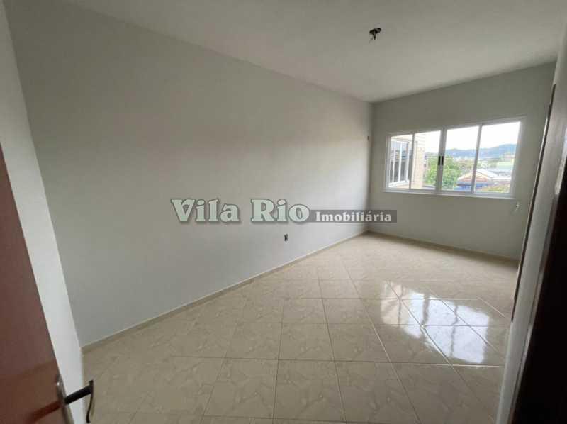 QUARTO 4. - Apartamento 2 quartos à venda Cascadura, Rio de Janeiro - R$ 185.000 - VAP20802 - 9