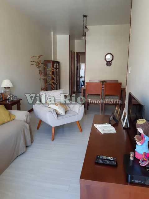 SALA. - Apartamento 2 quartos à venda Olaria, Rio de Janeiro - R$ 320.000 - VAP20803 - 1