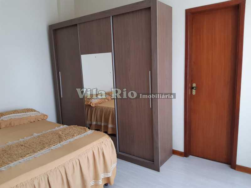 QUARTO 1. - Apartamento 2 quartos à venda Olaria, Rio de Janeiro - R$ 320.000 - VAP20803 - 3