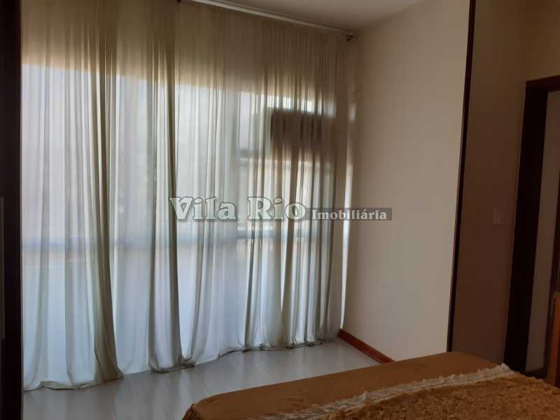 QUARTO1. - Apartamento 2 quartos à venda Olaria, Rio de Janeiro - R$ 320.000 - VAP20803 - 4