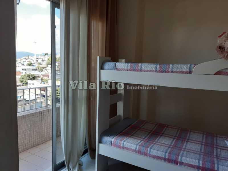 QUARTO2 1. - Apartamento 2 quartos à venda Olaria, Rio de Janeiro - R$ 320.000 - VAP20803 - 5