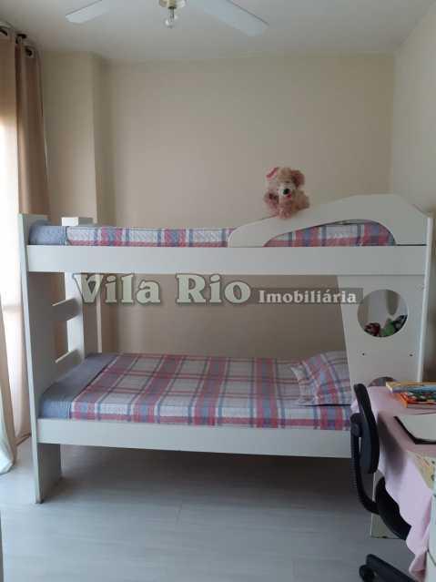 QUARTO2 2. - Apartamento 2 quartos à venda Olaria, Rio de Janeiro - R$ 320.000 - VAP20803 - 6