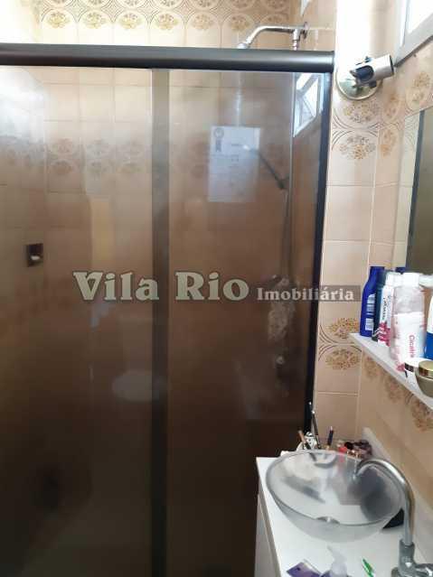 BANHEIRO 2. - Apartamento 2 quartos à venda Olaria, Rio de Janeiro - R$ 320.000 - VAP20803 - 8