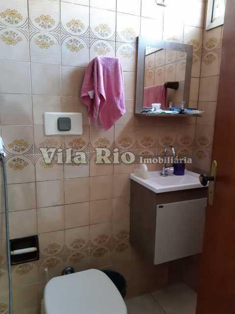 BANHEIRO 3. - Apartamento 2 quartos à venda Olaria, Rio de Janeiro - R$ 320.000 - VAP20803 - 9
