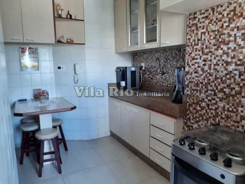 COZNHA 1. - Apartamento 2 quartos à venda Olaria, Rio de Janeiro - R$ 320.000 - VAP20803 - 10