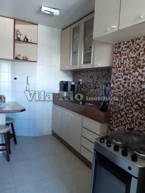 COZNHA 2. - Apartamento 2 quartos à venda Olaria, Rio de Janeiro - R$ 320.000 - VAP20803 - 11