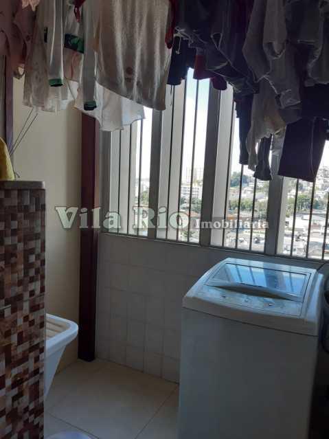 AREA. - Apartamento 2 quartos à venda Olaria, Rio de Janeiro - R$ 320.000 - VAP20803 - 13
